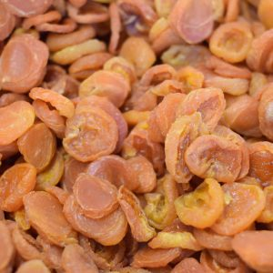 Australian Dried Apricots