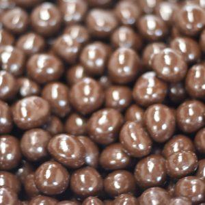 Dark Chocolte Maccas