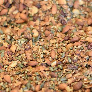 Organic Paleo Granola