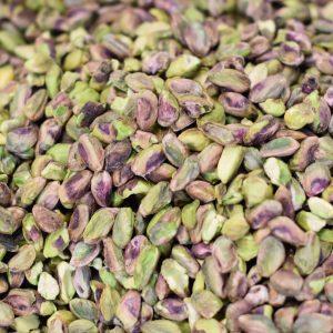 Organic Raw Pistachios