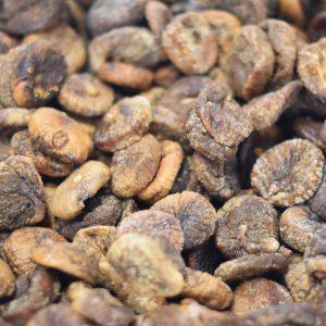 Organic Turkish Dried Figs