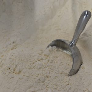 Organic Wheat Flour Unbleached Self Rasing