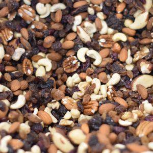 Premium Fruit and Nut mix