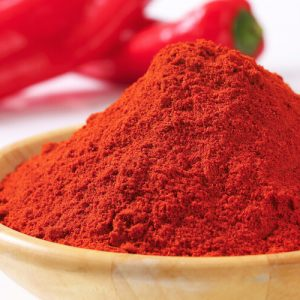 Hot Chilli Powder